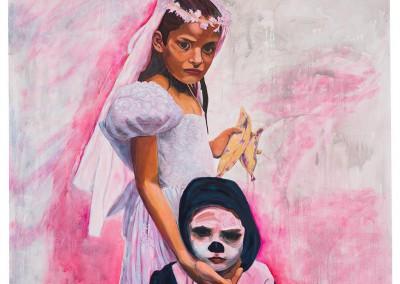 Child – Bride