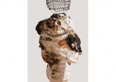 Woman of Willendorf Replication