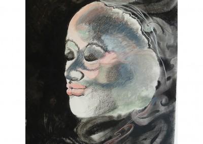 Wax masks